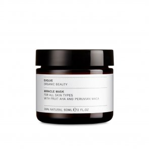 Evolve Miracle Organic Face Mask 60ml