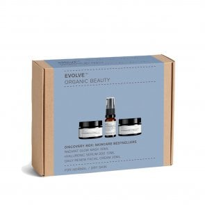 GIFT SET: Evolve Discovery Box: Skincare Bestsellers