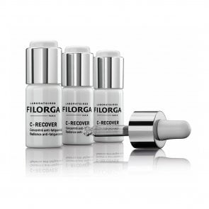 Filorga C-Recover Anti-Fatigue Concentrate 3x10ml