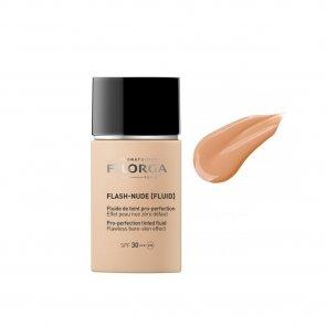 Filorga Flash-Nude Fluid Pro-Perfection SPF30 02 Golden Nude 30ml