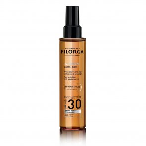 Filorga UV-Bronze Tan Activating Anti-Ageing Sun Oil SPF30 150ml