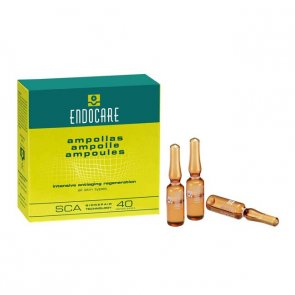 Endocare Flashrepair Ampoules 1ml x 7Un.