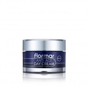 Flormar Anti-Age Day Cream SPF15 50ml