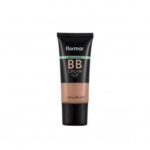 Flormar Anti-Blemish BB Cream Oil-Free SPF15 04 Light/Medium 35ml