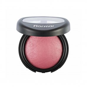 Flormar Baked Blush-On 40 Shimmer Pink 9g