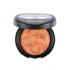 Flormar Baked Blush-On 46 Touch Of Apricot Shimmer 9g