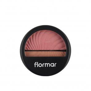 Flormar Blush-On 96 Duo Pink & Bronze 12g