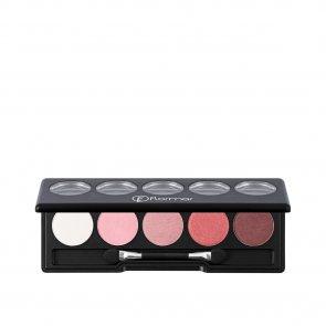Flormar Color Palette Eyeshadow 06 Pink Desserts 9g