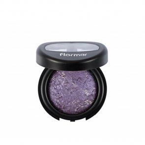 Flormar Diamonds Baked Eyeshadow 03 Crystal Amethyst 5g