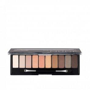 Flormar Eyeshadow Palette 01 Nude 10g