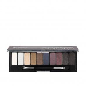 Flormar Eyeshadow Palette 02 Smoky 10g