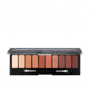 Flormar Eyeshadow Palette 03 Sunset 10g