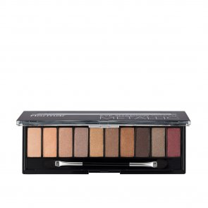 Flormar Eyeshadow Palette 04 Metallic 10g