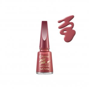 Flormar Jelly Look Nail Enamel 06 Amaranth 11ml