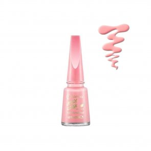 Flormar Jelly Look Nail Enamel 27 Milky Pinky 11ml