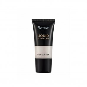 Flormar Liquid Illuminator 01 Star Glow 25ml