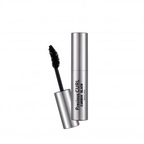 Flormar Precious Curl Mascara 02 Carbon Black 11.5ml