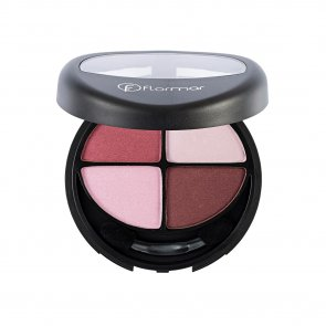 Flormar Quartet Eye Shadow 402 Pink Flamingos