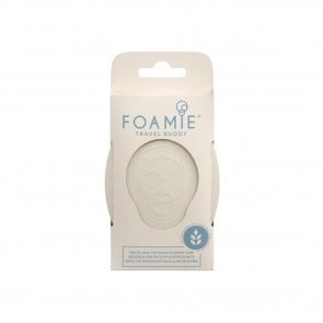 Foamie Travel Buddy Reusable Travel Box For Solid Shampoo
