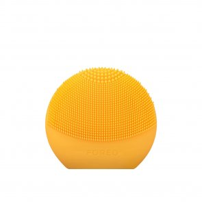 FOREO LUNA™ fofo Facial Cleansing Brush Sunflower Yellow
