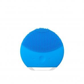 FOREO LUNA™ mini 2 Facial Cleansing Device Aquamarine