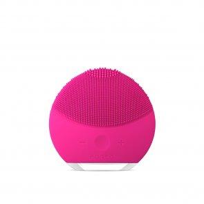 FOREO LUNA™ mini 2 Facial Cleansing Device Fuchsia
