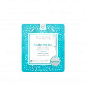 FOREO UFO™ Activated Facial Mask Matte Maniac 6x6g