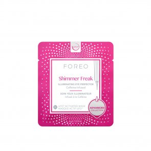 FOREO UFO™ Activated Facial Mask Shimmer Freak 6x4g