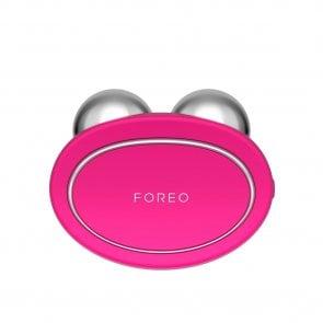FOREO BEAR™ Smart Microcurrent Facial Toning Device Fuchsia