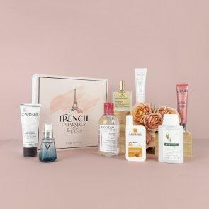EDIÇÃO LIMITADA: French Pharmacy Beauty Box