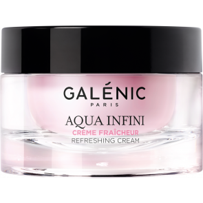 Galénic Aqua Infini Refreshing Cream 50ml