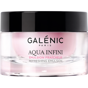Galénic Aqua Infini Refreshing Emulsion 50ml