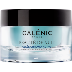 Galénic Beauté De Nuit Chrono-Active Aqua-Gel 50ml