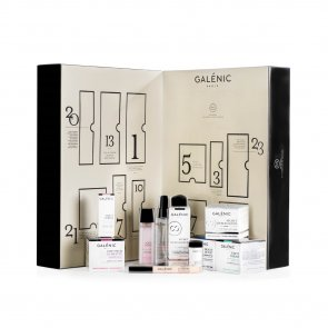 GIFT SET: Galénic Christmas 2018 Advent Calendar
