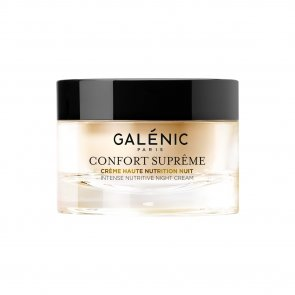 Galénic Confort Suprême Intense Nutritive Night Cream 50ml