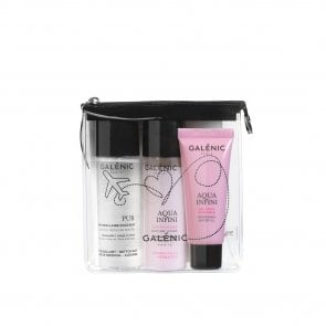 TRAVEL SIZE: Galénic My Beauty Routine Travel Kit
