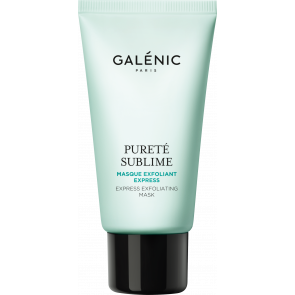 Galénic Pureté Sublime Express Exfoliating Mask 40ml