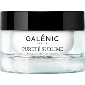 Galénic Pureté Sublime Renewal Peel 50ml