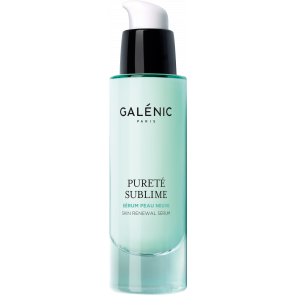 Galénic Pureté Sublime Skin Renewal Serum 30ml