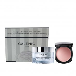 GIFT SET: Galénic Secret D'Excellence The Coffret