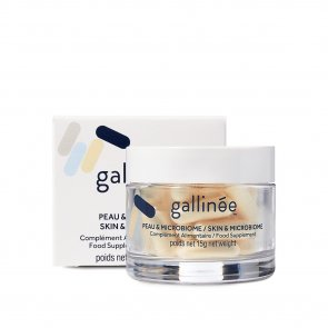 Gallinée Skin & Microbiome Food Supplement x30
