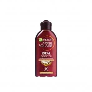 Garnier Ambre Solaire Ideal Bronze Coconut Bronzing Sun Oil 200ml