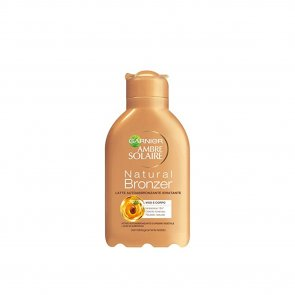 Garnier Ambre Solaire Natural Bronzer Self-Tanning Milk 150ml