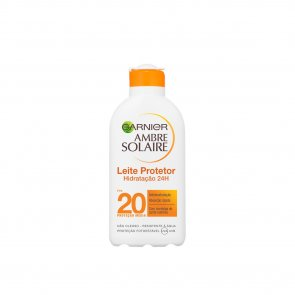 Garnier Ambre Solaire Protective Sun Body Lotion SPF20 200ml