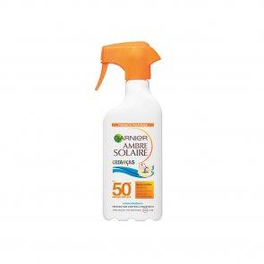 Garnier Ambre Solaire Protective Sun Spray Kids SPF50+ 300ml