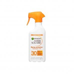 Garnier Ambre Solaire Protective Sun Spray SPF30 300ml