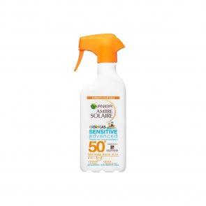 Garnier Ambre Solaire Sensitive Advanced Sun Spray Kids SPF50+ 300ml
