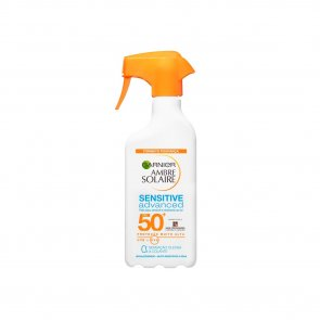 Garnier Ambre Solaire Sensitive Advanced Sun Spray SPF50+ 300ml