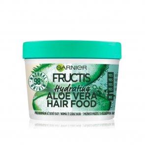 Garnier Fructis Hair Food Aloe Vera Mask 390ml