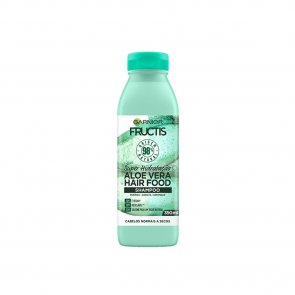 Garnier Fructis Hair Food Aloe Vera Shampoo 350ml